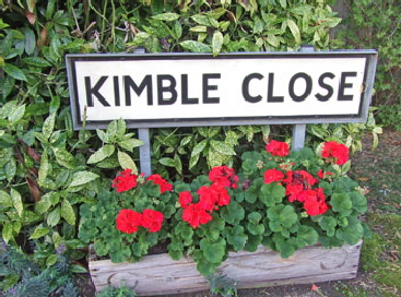 Kimble-Close